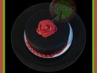 Tarta Elegante