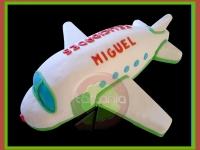 Tarta Avion