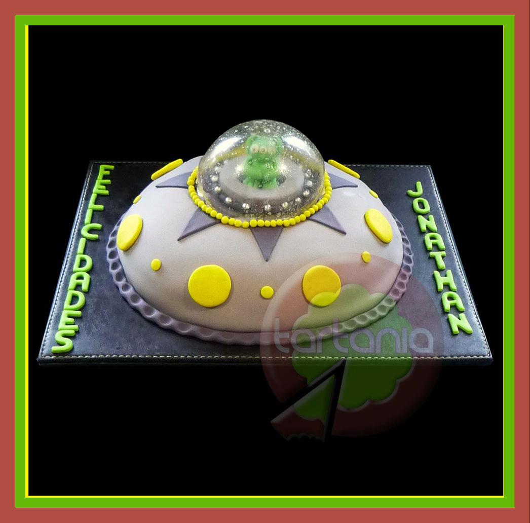 Tarta Ufo